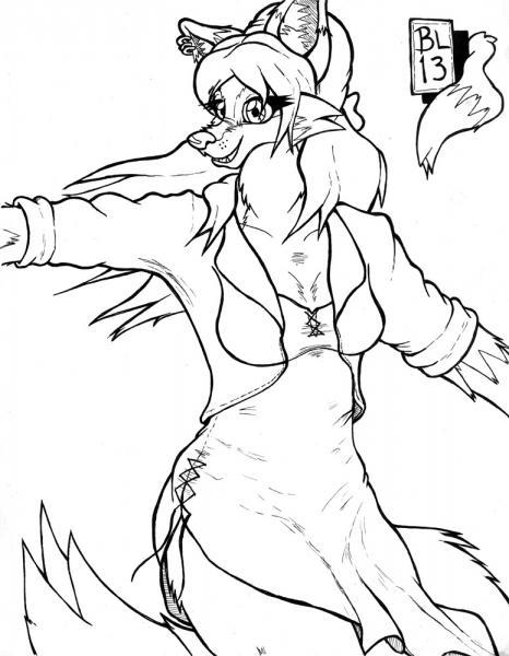 Dancing Rox