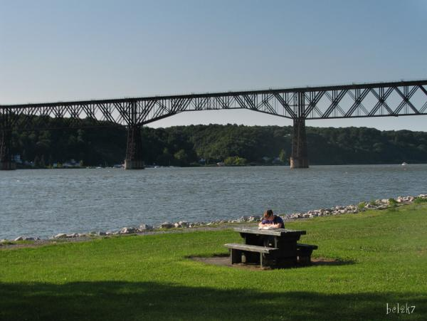 Poughkeepsie Bridge